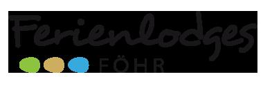 Logodesign, Corporate Design für Ferienlodges Föhr von Doris Peiter