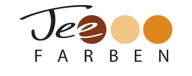 Logodesign, Corporate Design für TeeFARBEN von Doris Peiter
