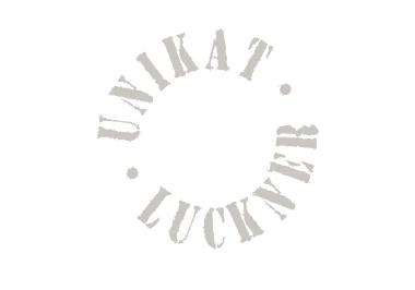 Logo für Unikat Luckner von Doris Peiter