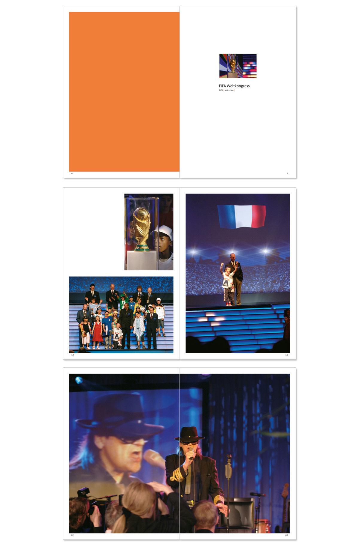Flyerdesign, Faltblatt, Broschüre für die Allegro Art Agency von Doris Peiter